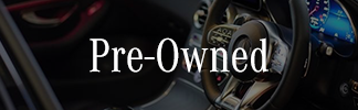 Mercedes-Benz Approved Pre-Owned
